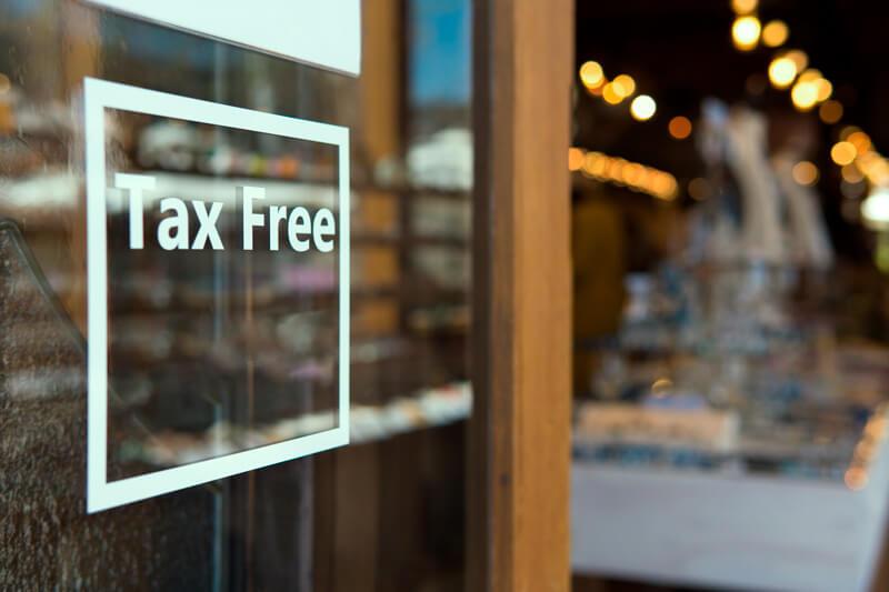 Começa a valer o novo limite para compras em free shops de aeroportos