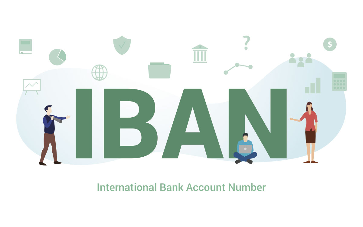 Você sabe o que é Swift/Bic, IBAN e IOF?
