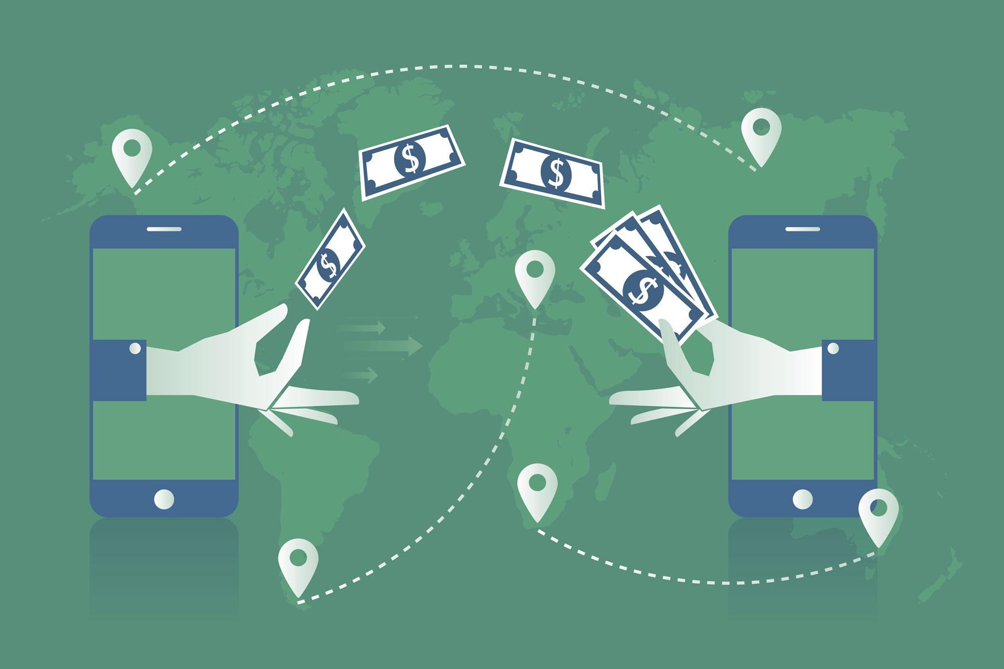 O que é remessa internacional?