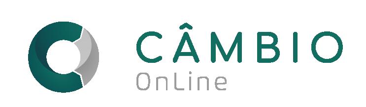Logotipo da marca Câmbio OnLine