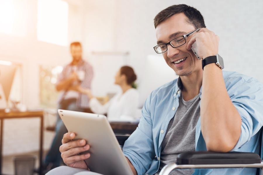 Característica da Plataforma e as vantagens para o cliente